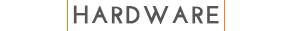 Kawneer – Custom Manufactured Hardware